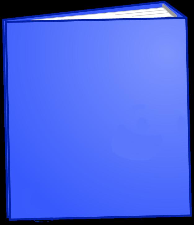 jpg transparent download Binder clipart 3in. Image png object havoc.