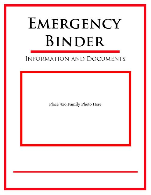 svg royalty free download Binder clipart emergency. Transparent free .