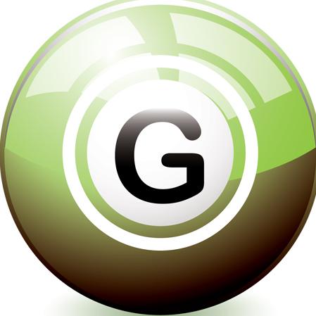 clip art free download Bingo balls clipart. Software type letterg