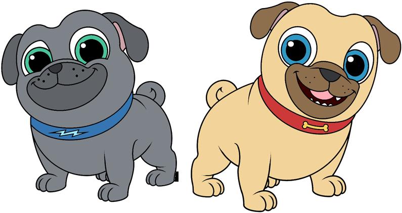 clip art stock Puppy dog pals clip. Bingo clipart