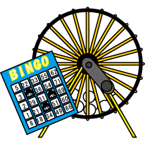 picture black and white download Bingo vector wheel.  android weartopselling free
