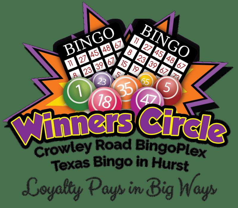 jpg library library Bingo clipart winner. Vip winners circle rewards.