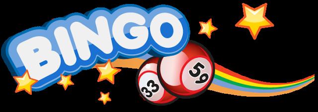clipart library stock bingo night clipart #58074952