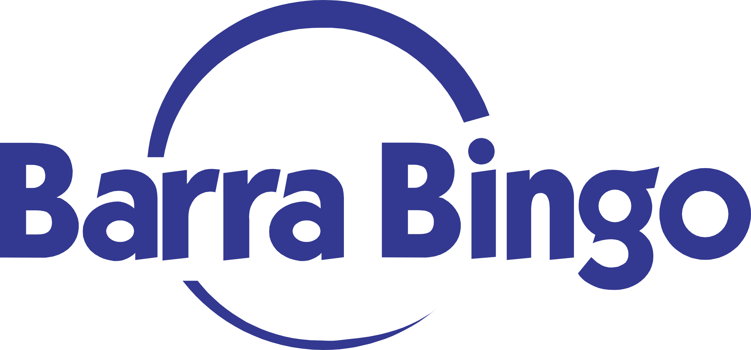 picture library Barra logo png transparent. Bingo vector