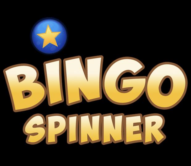 clipart royalty free library Spinner playtopia com free. Bingo vector fun
