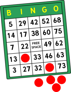 vector download Bingo vector gold. Not just an online