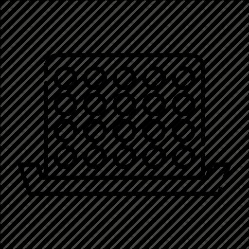 jpg stock Toy lineal by chanut. Bingo vector retro