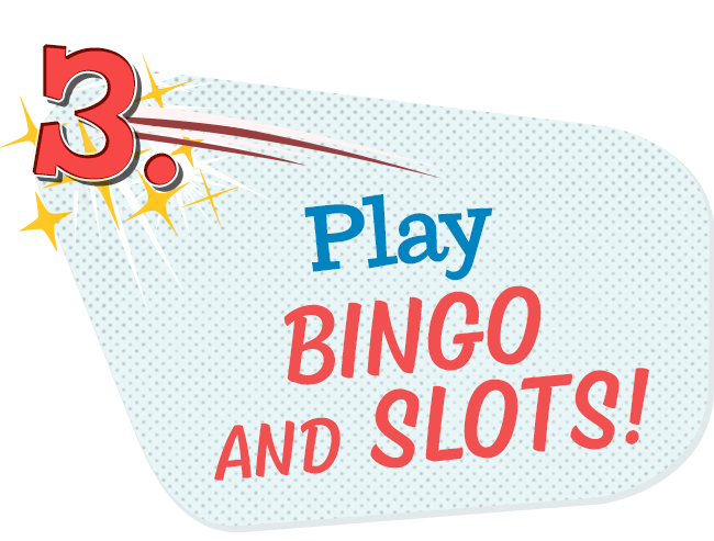 png library Extra tv bonus or. Bingo vector retro