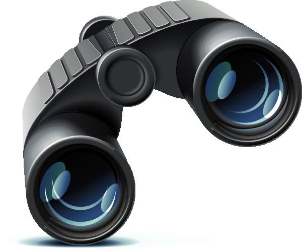 clipart transparent Binocular clipart. Binoculars clip art at