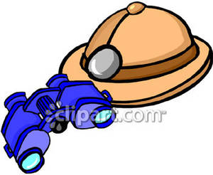 svg library library Transparent . Binocular clipart ambiguity.