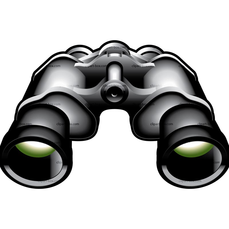 svg library library Binocular clipart ambiguity. Transparent .