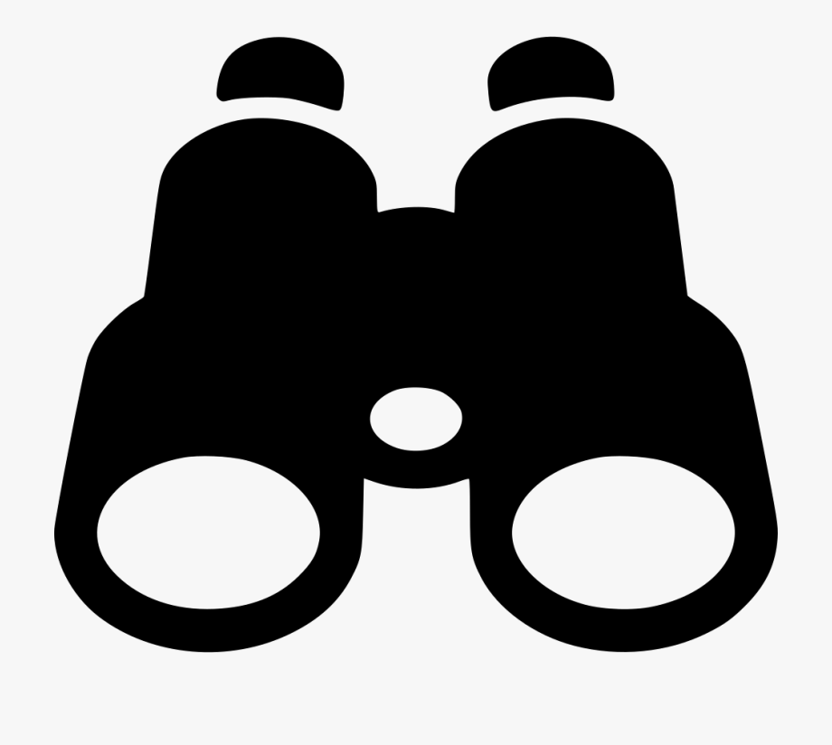 clip art transparent Binoculars clipart. Find search zoom look