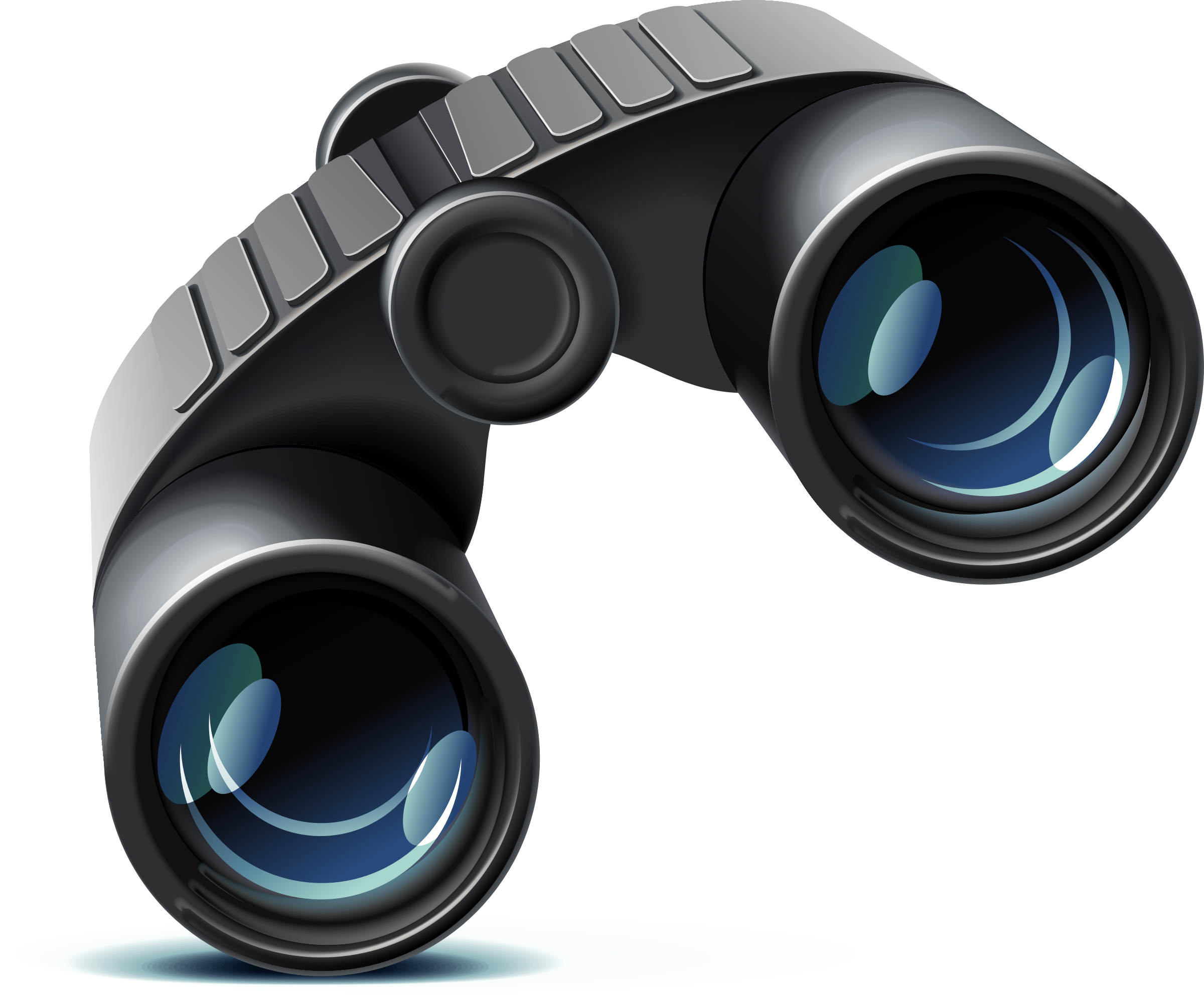picture Search icons big image. Binoculars clipart.