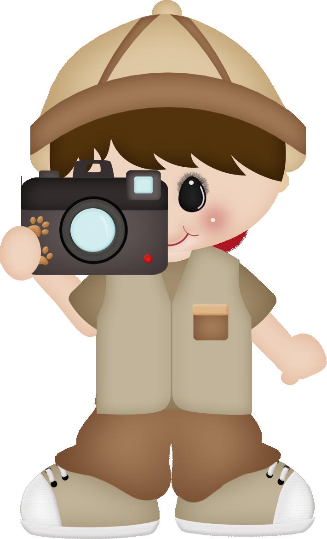 clipart freeuse download Binoculars clipart explorer jungle. Photo by daniellemoraesfalcao minus.