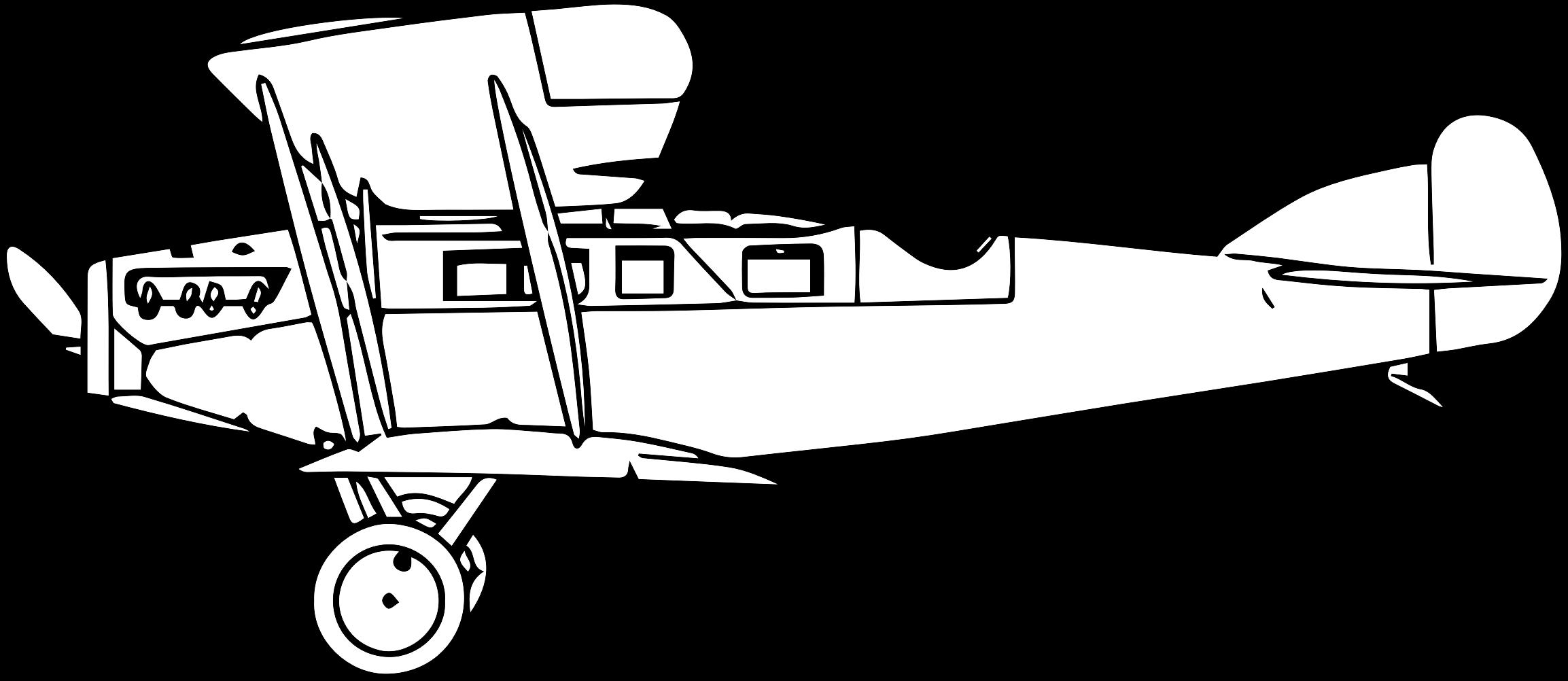 svg free Biplane clipart. Martinsyde a mark ii.