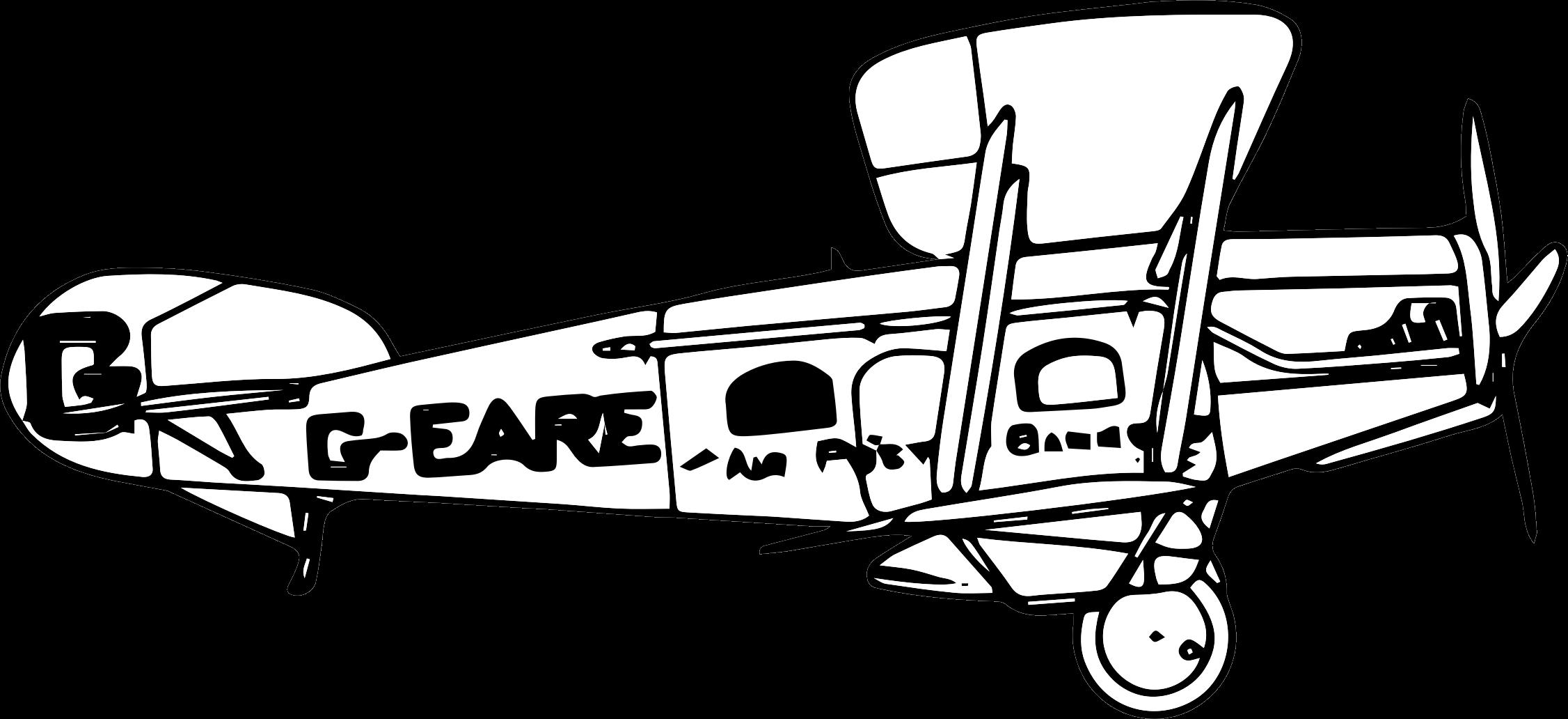 clip transparent download Biplane clipart. Westland limousine big image