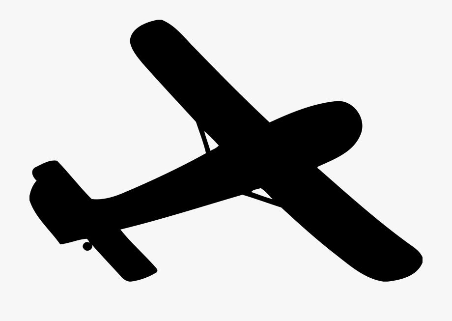 jpg free download Biplane clipart glider plane. .