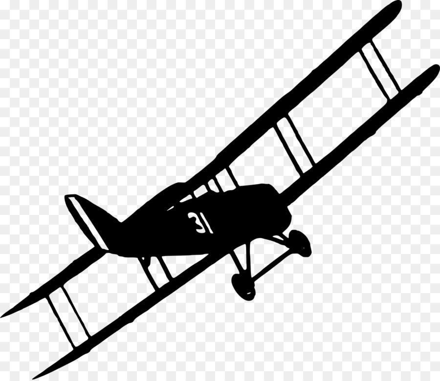 svg freeuse stock Biplane clipart glider plane. Airplane clip art aeroplane.