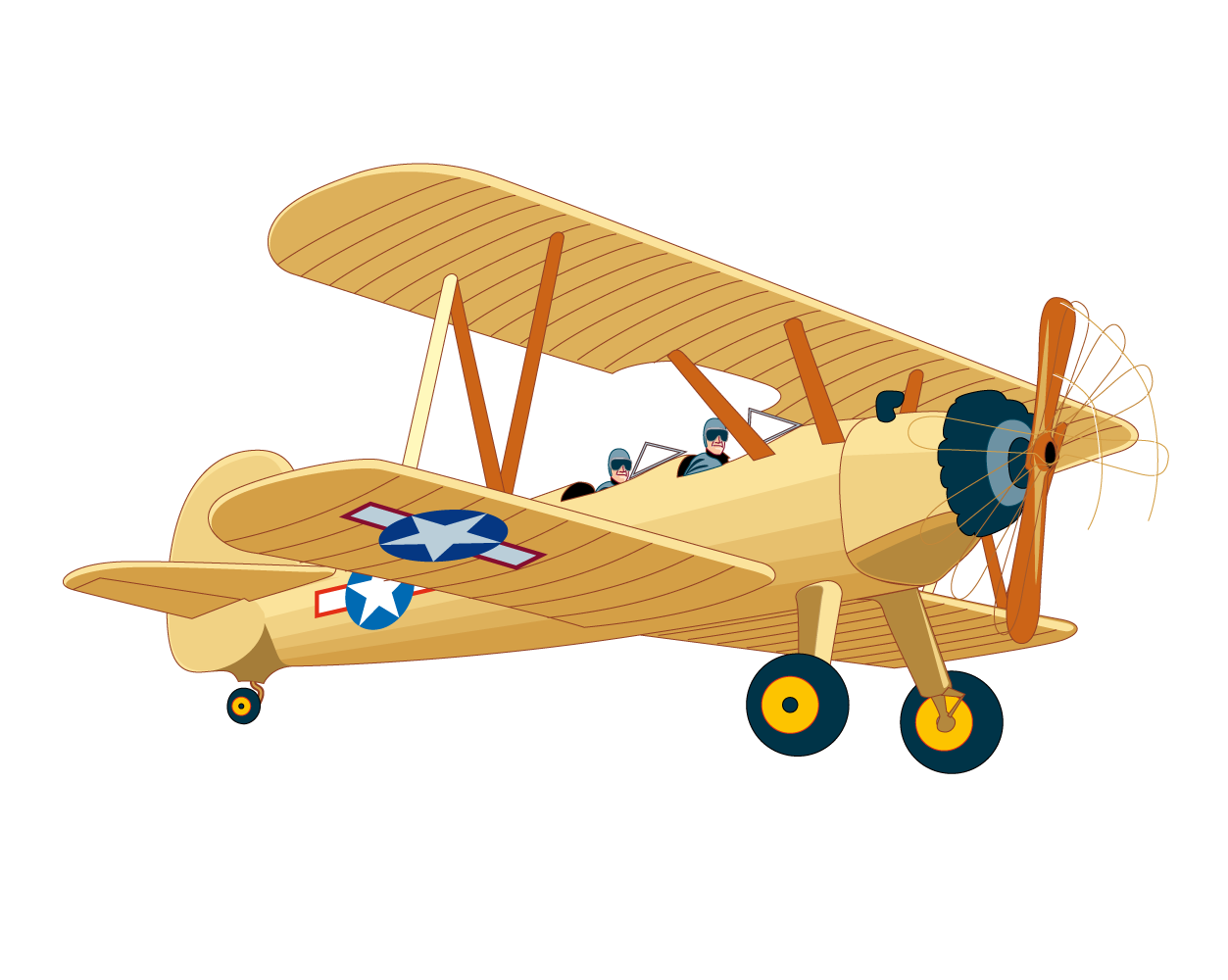 clipart download Pin by angela pastor. Biplane clipart old airplane