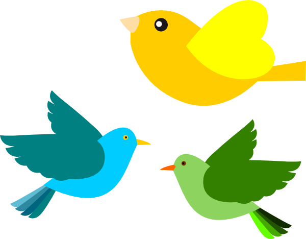 banner library stock Unique bird . Birds clipart