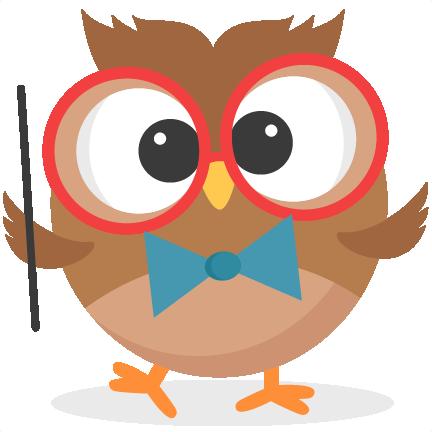 free Wisdom clipart cute. School owl svg scrapbook