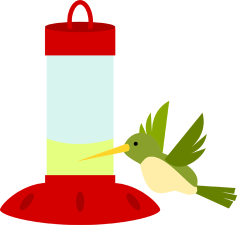 png royalty free Bird Feeder Clipart at GetDrawings