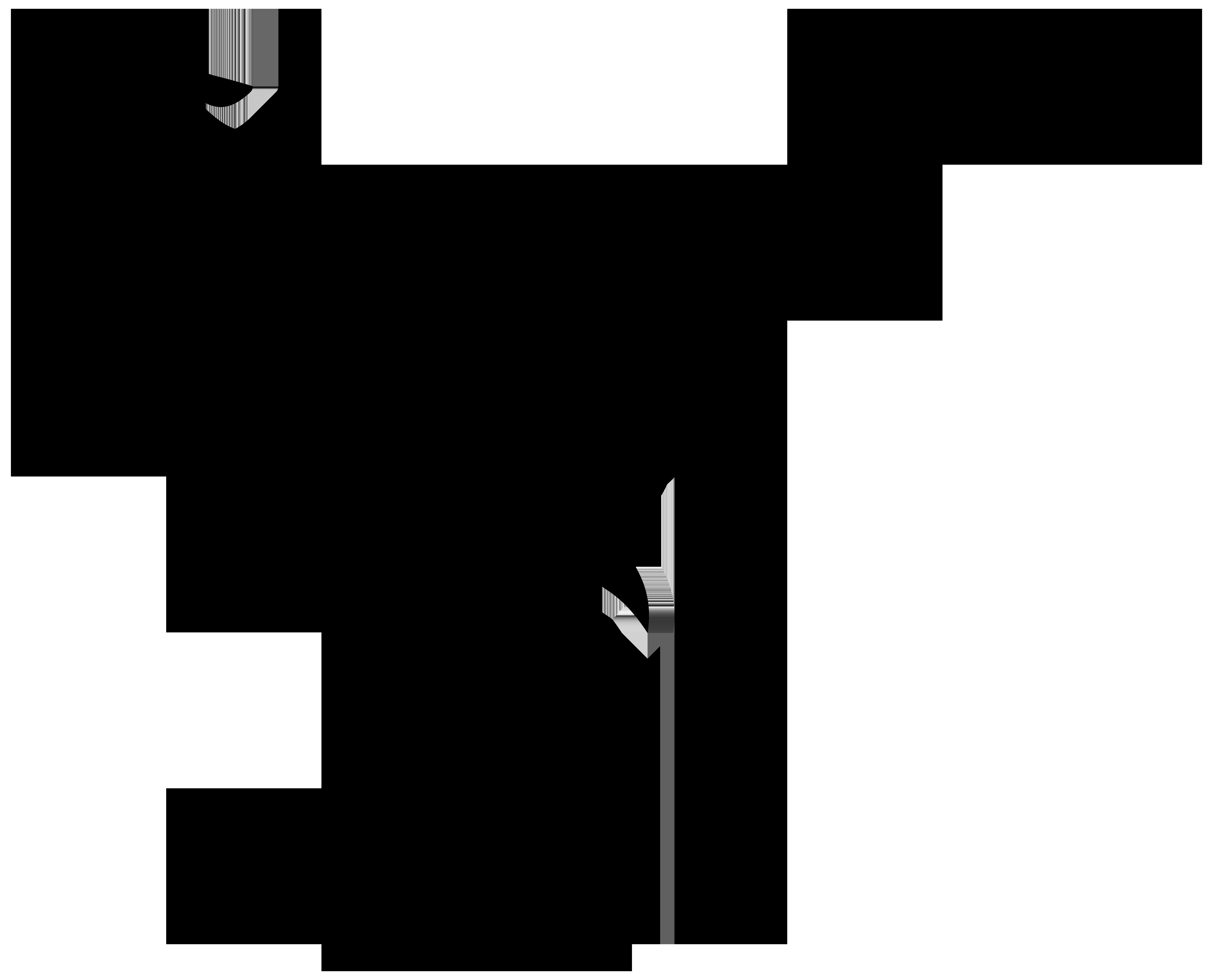 vector free Bird Silhouette PNG Transparent Clip Art Image