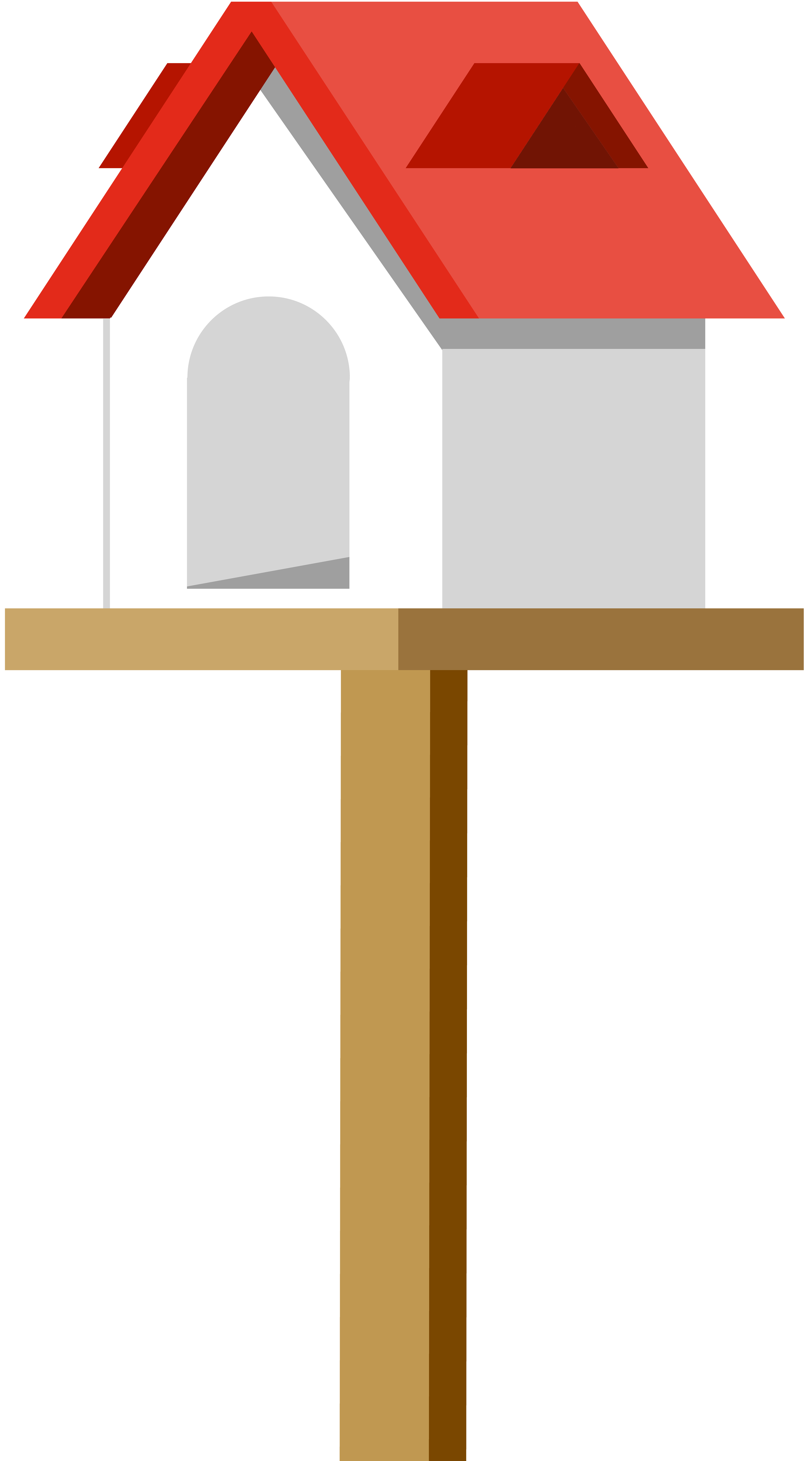 picture royalty free stock Birdhouse clipart. Png clip art image.