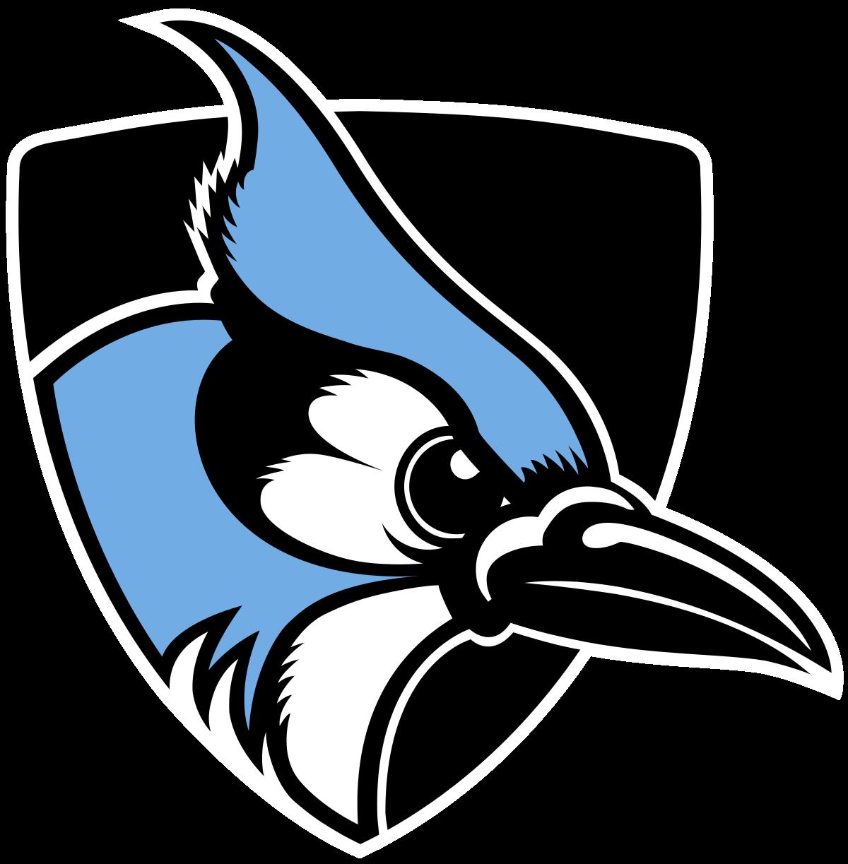 banner download Johns Hopkins Blue Jays