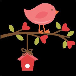 black and white birds svg branch logo #90202384