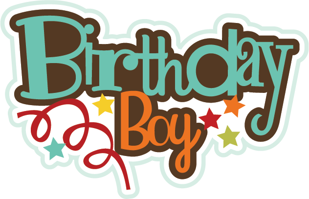 clip freeuse library Birthday Boy SVG files birthday svg files birthday svg cuts cute