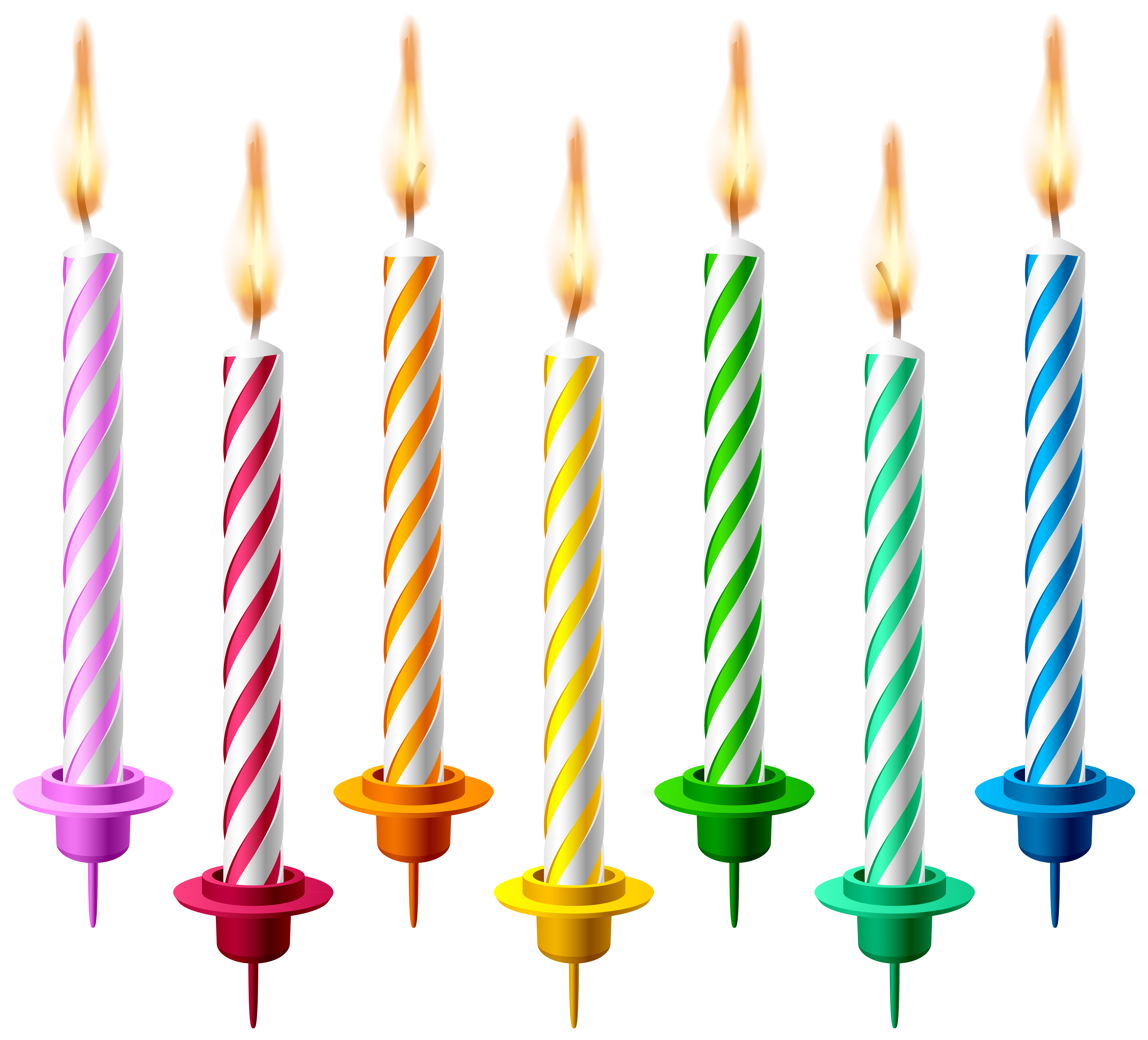 image black and white download Candles png clip art. Transparent candle birthday