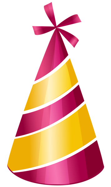 clipart freeuse download Party Hat PNG Clipart Picture