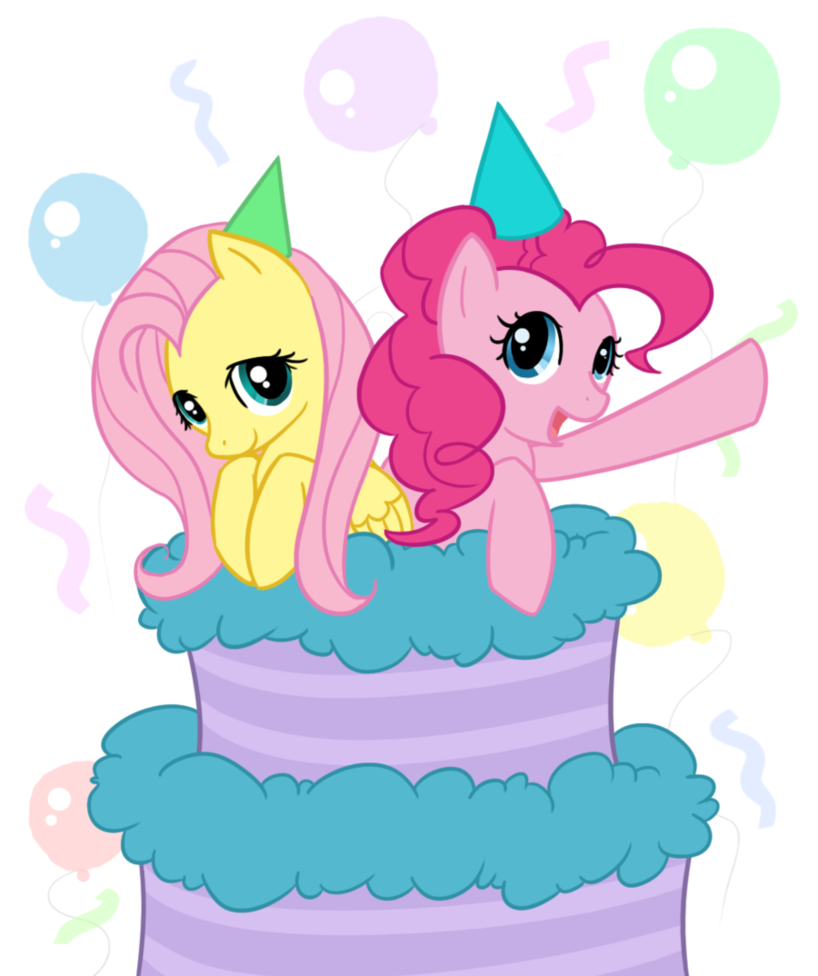 graphic library stock Image friendship is magic. Birthday clipart my little pony.