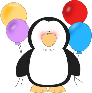 vector free download Penguin Clip Art