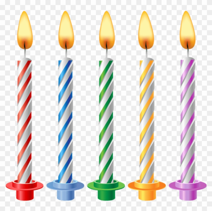 svg black and white stock Transparent candle birthday. Free png download candles