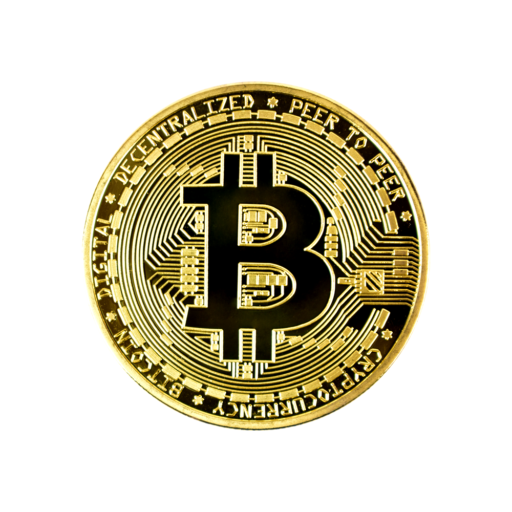 banner freeuse Bitcoin transparent physical. Collector s coin gold