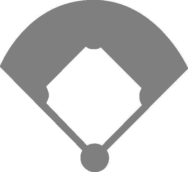 clip library Baseball Field Clip Art at Clker