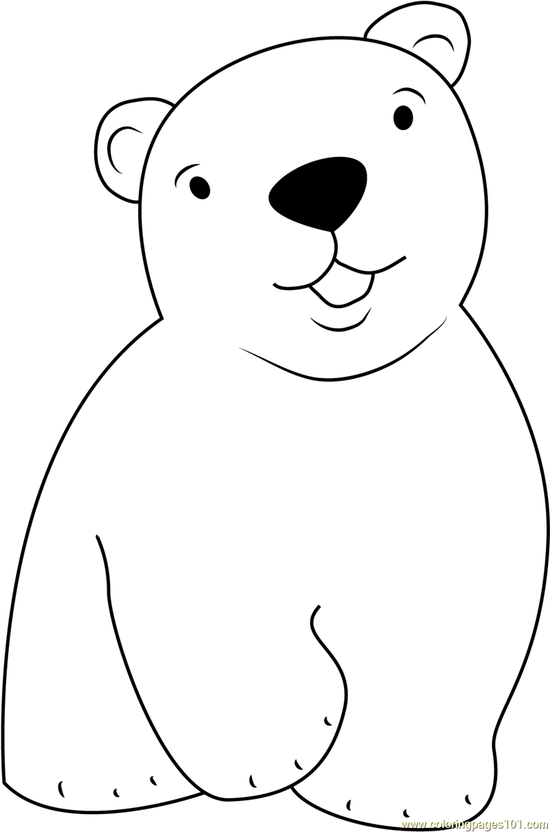 clipart transparent download Black and white clipart bear. Book