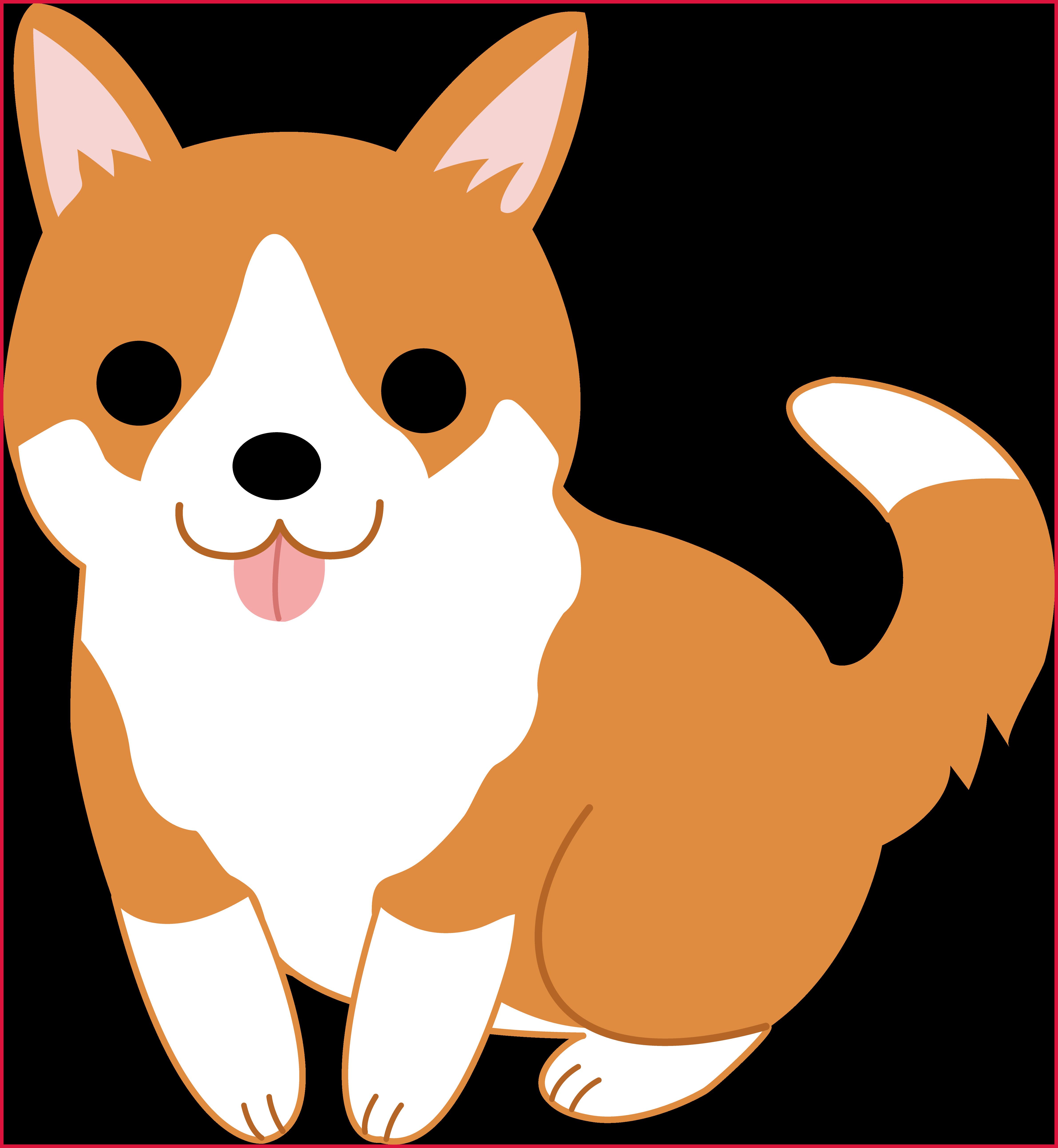 vector royalty free download Incredible cute dog panda. Black chihuahua clipart.