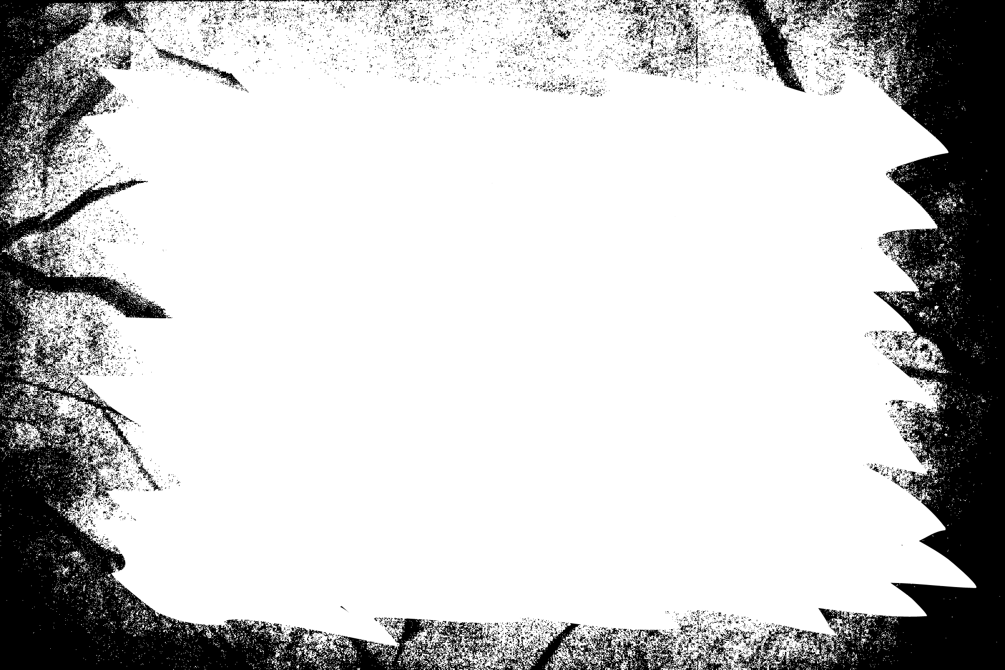 image royalty free Image frame by theartist. Transparent grunge black and white