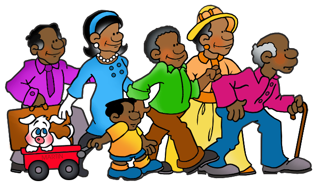 jpg download Black history clipart. Month at getdrawings com