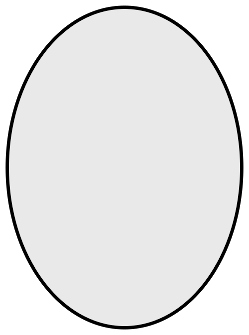 vector free stock Oval Drawing at GetDrawings