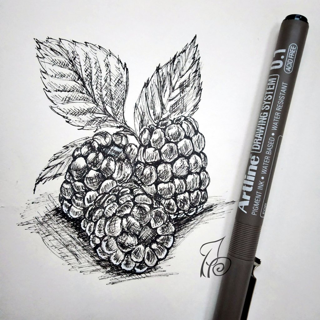jpg library stock Tejal chan on twitter. Blackberry drawing juicy