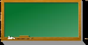 jpg royalty free stock Chalkboard Clip Art at Clker