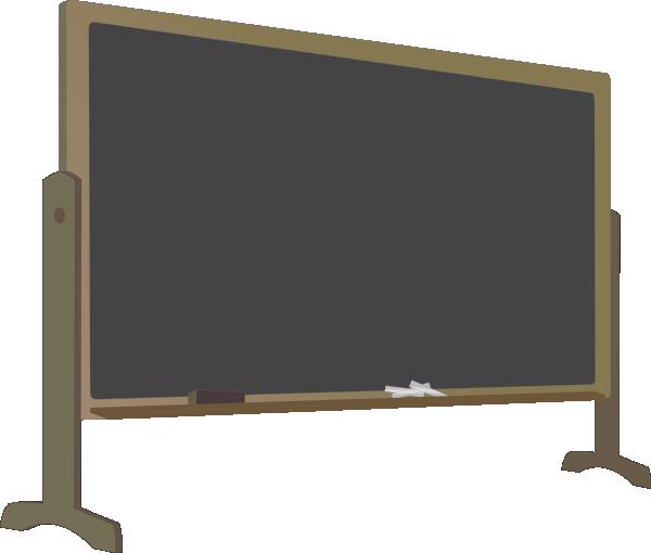 banner free Blackboard Clip Art at Clker