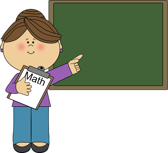 clipart royalty free This is best math. Teacher and students clipart