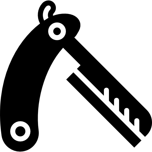 clip art freeuse stock Blade clipart barber blade. Razor shave grooming tools.