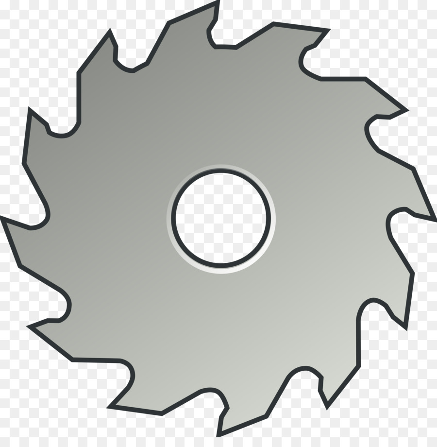 clip art transparent download Leaf circle saw line. Blade clipart clip art.