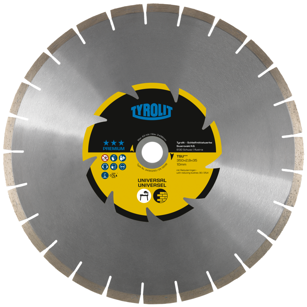 picture transparent library Werkzeug tyrolit . Blade clipart table saw blade.